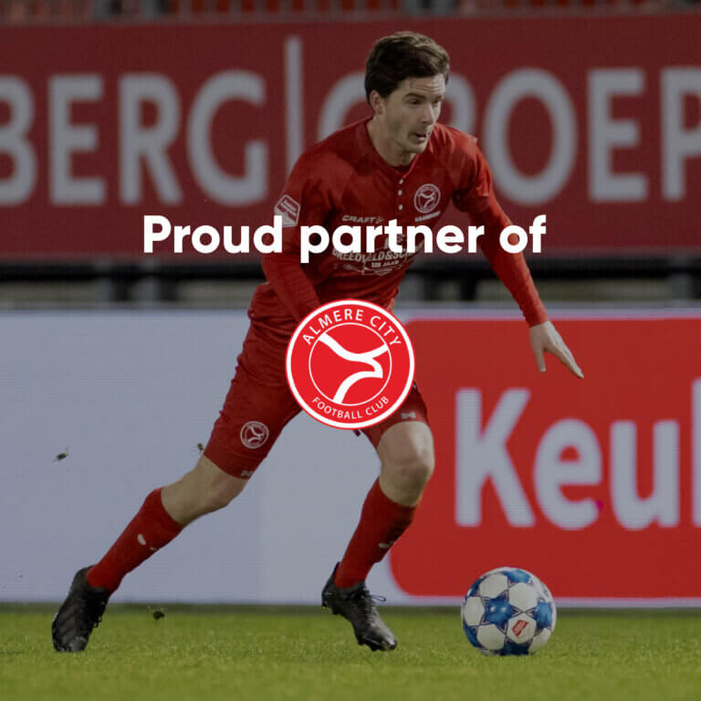 Compry Recovery Compression Recovery Partner Almere City