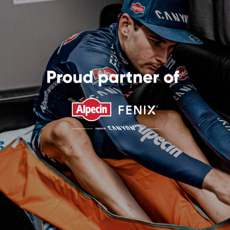 Compry Recovery Compression Recovery Partner Alpecin Fenix
