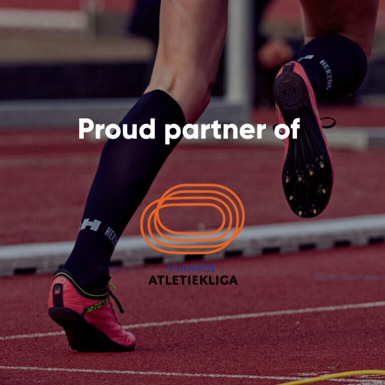 Compry Recovery Compression Recovery Partner Atletiekliga