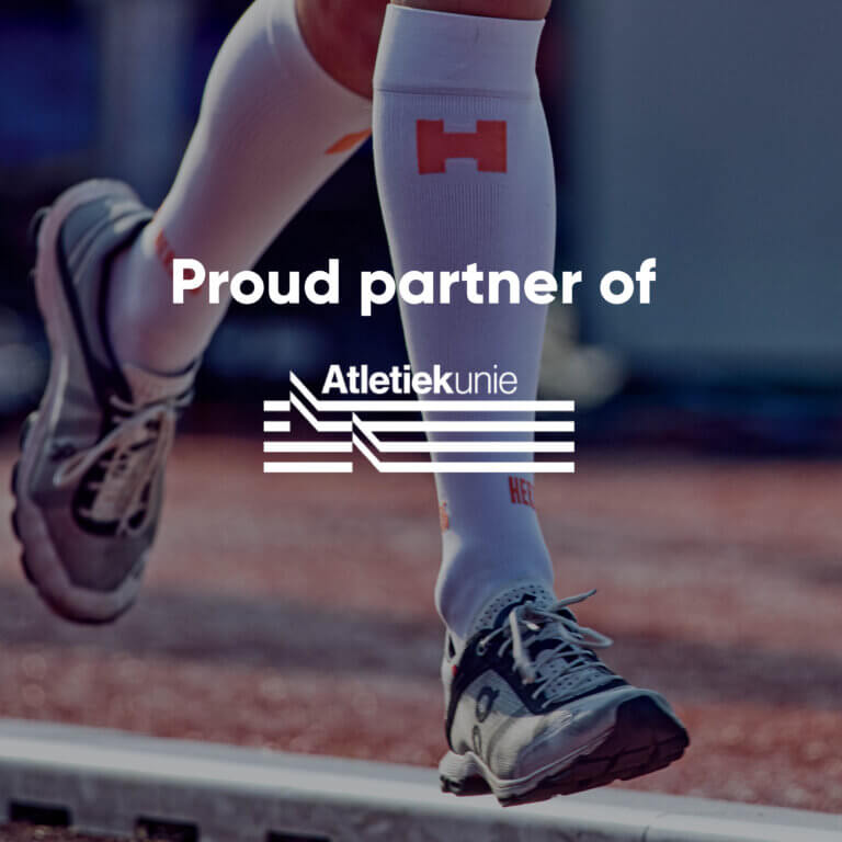 Compry Recovery Compression Recovery Partner Atletiekunie