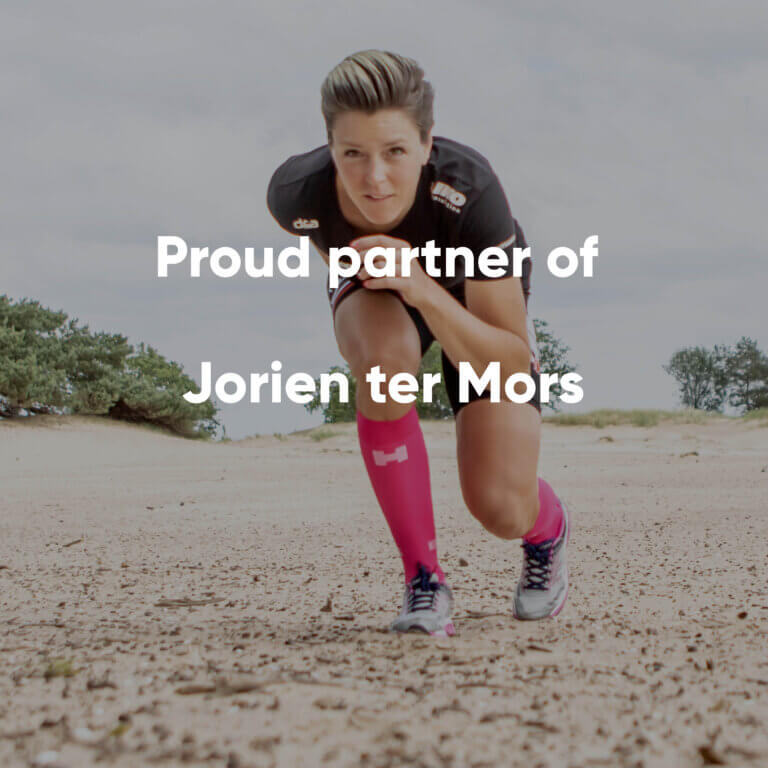Compry Recovery Compression Recovery Partner Jorien ter Mors