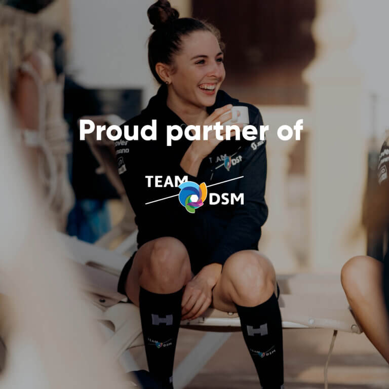 Compry Recovery Compression Recovery Partner Team DSM